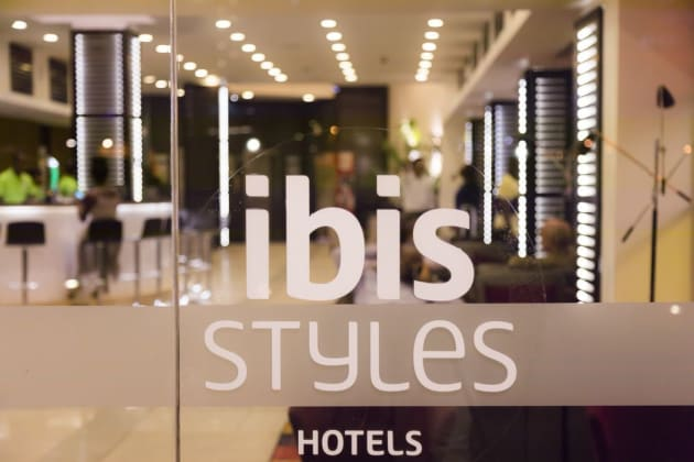 Ibis Styles Accra Airport Hotel thumb-4