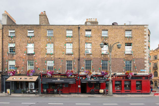 Hotel The Times Hostel - College Street 1