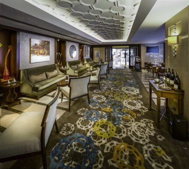Titanic City Taksim Hotel Istanbul From 102 Lastminute