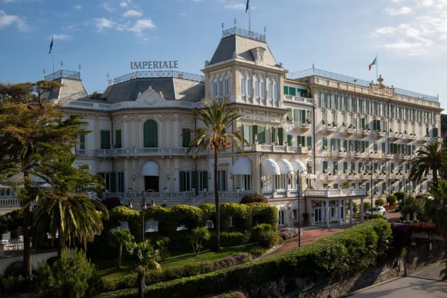 Imperiale Palace Hotel 1