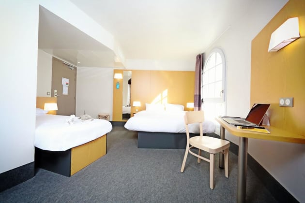 B B Hotel At Disneyland Paris Hotel Magny Le Hongre From 78 Lastminute Com