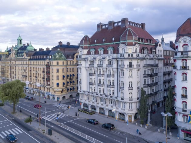 Hotel Esplanade  Sure Hotel Collection By Best Western  Stockholm  From  U00a3205