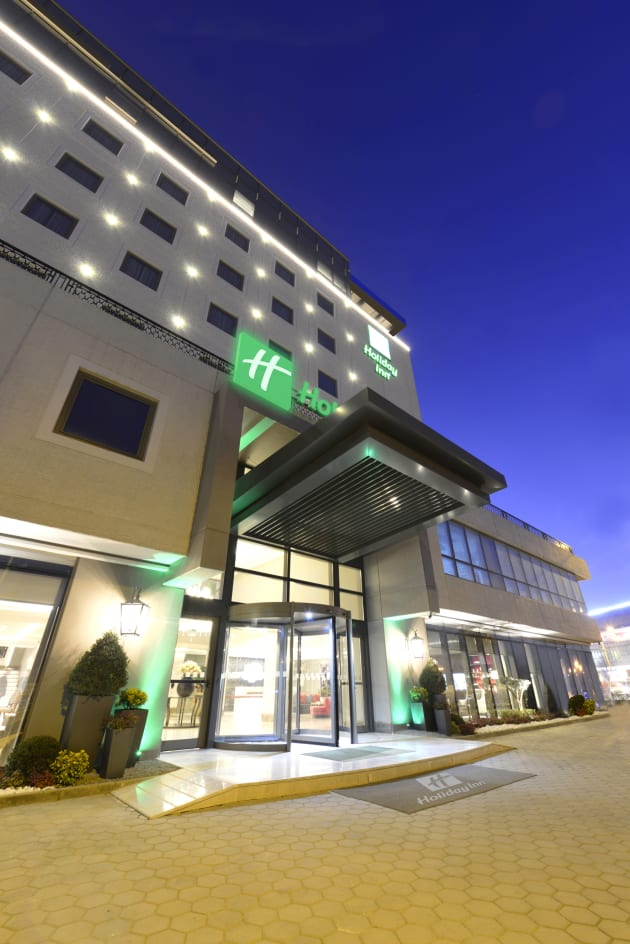 Holiday Inn BURSA - CITY CENTRE Hotel 1