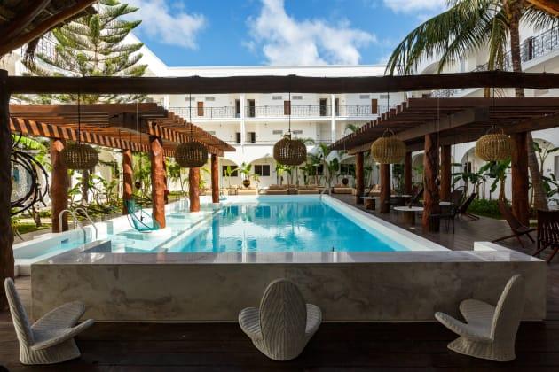 HM Playa del Carmen Hotel (Playa Del Carmen) from £85
