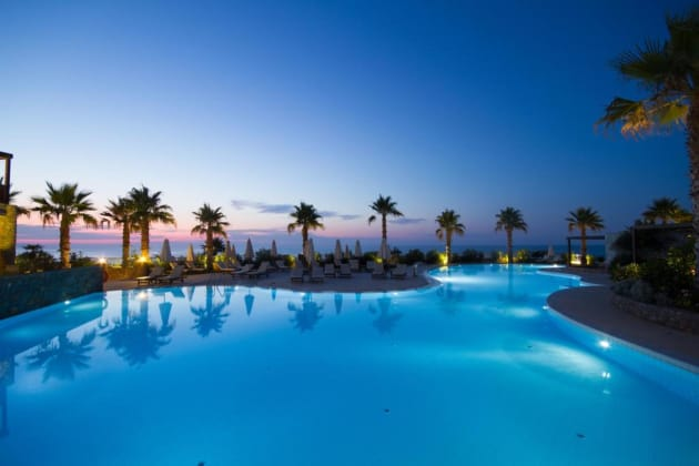 Ikaros Beach, Luxury Resort & Spa Hotel 1