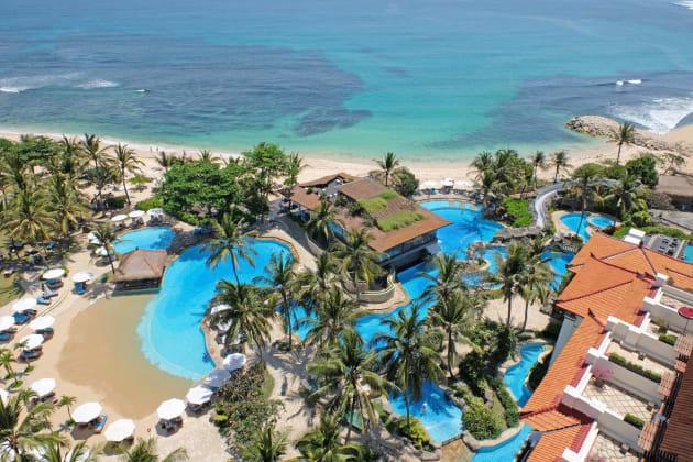 Hilton Bali Resort Hotel Nusa Dua From 46 Lastminute Com