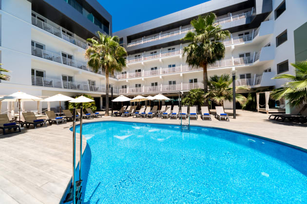 Hotel Barcelo Hamilton Menorca - Adults Only 1