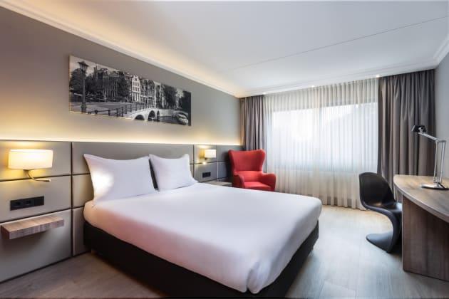 Booking hotel ramada amsterdam airport schiphol