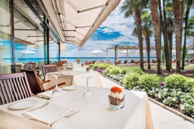 Grand Hotel Terme Hotel (Sirmione) from £477 | lastminute com