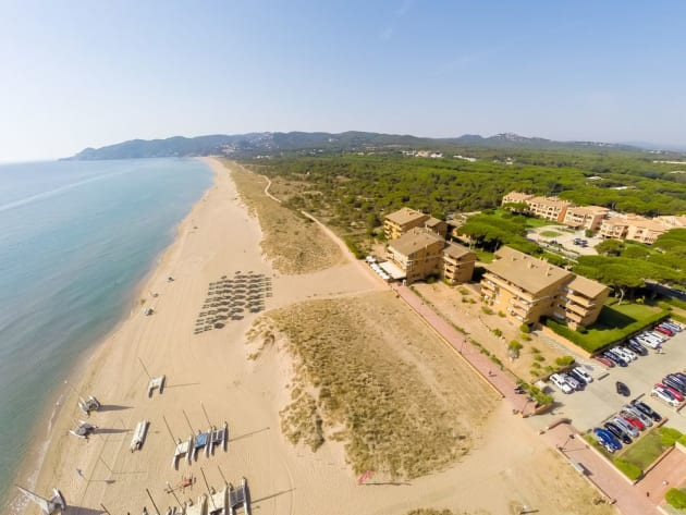 Apartamentos Beach & Golf Resort 1