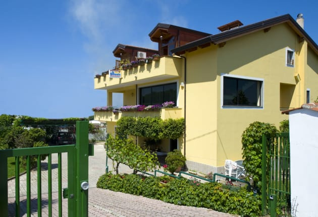 Bed & Breakfast B&B Il Girasole 1