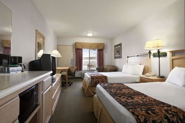 Hotel Days Inn by Wyndham Rocklin/Sacramento thumb-4