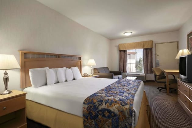 Hotel Days Inn by Wyndham Rocklin/Sacramento thumb-3