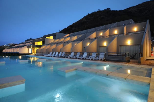 Hotel Pinares Panorama Suites & Spa 1