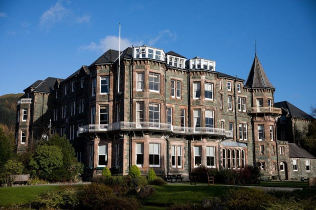 Keswick Country House Hotel 1