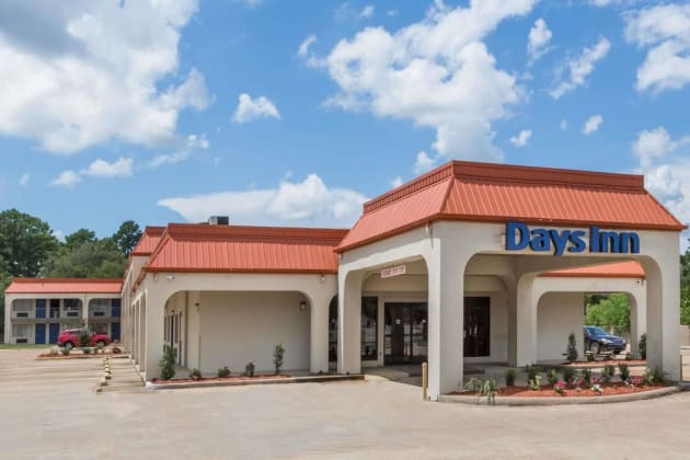 Days Inn by Wyndham Pearl/Jackson Airport Hotel 1