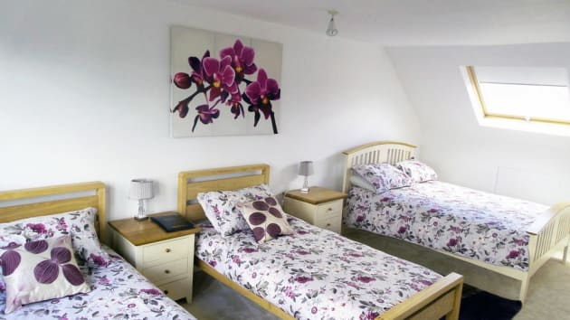 Bay Tree House B B Hotel London From 95 Lastminute Com