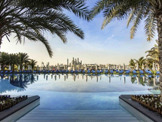 Rixos The Palm Hotel & Suites Hotel 1