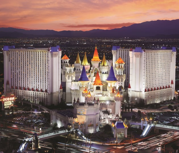 Excalibur Hotel and Casino Hotel 1