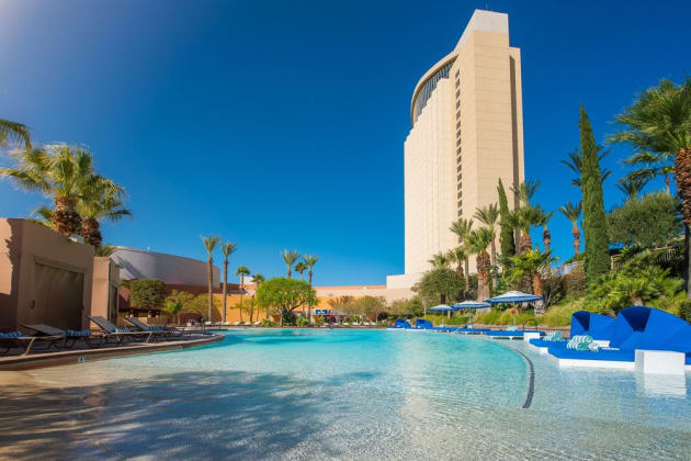 Hotel Morongo Casino Resort Spa 1