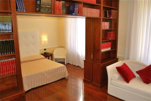 Ludovisi Luxury Rooms Hotel thumb-1