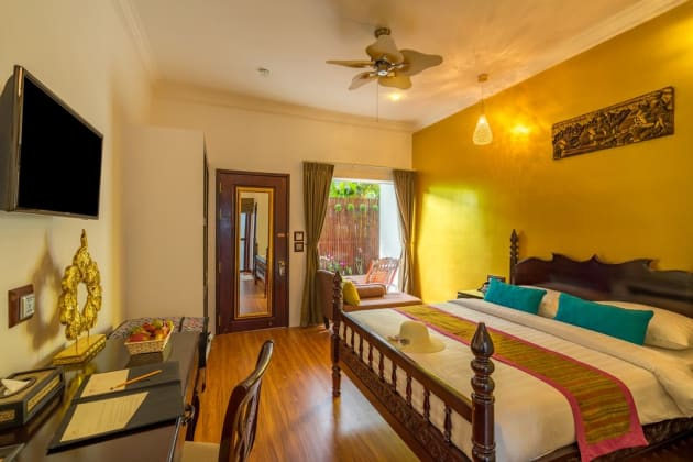 Beyond Yangon Boutique Inn Hotel thumb-1