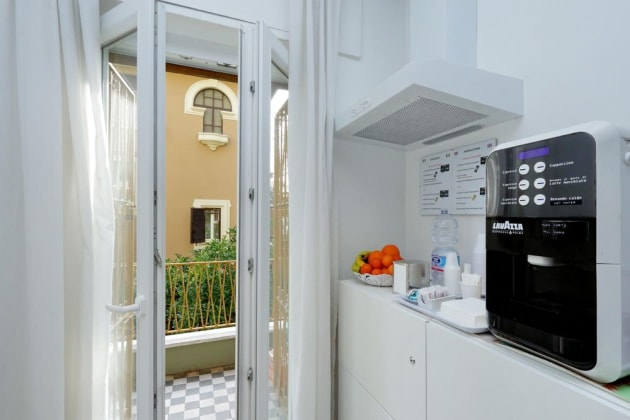 Hotel I Pini di Roma - Rooms & Suites thumb-4