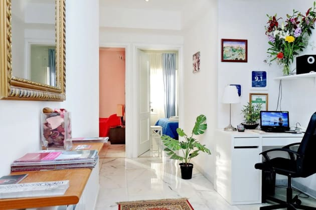 Hotel I Pini di Roma - Rooms & Suites 1
