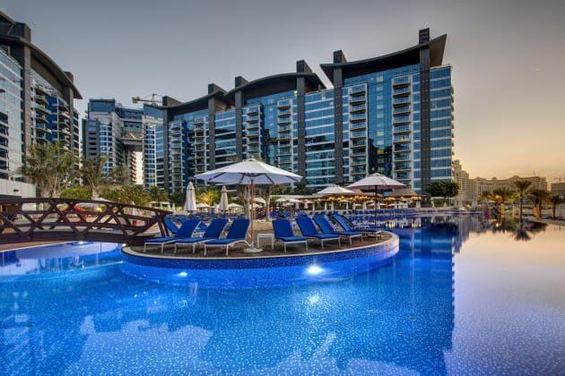 Dukes Dubai A Royal Hideaway Hotel Dubai From 163 274