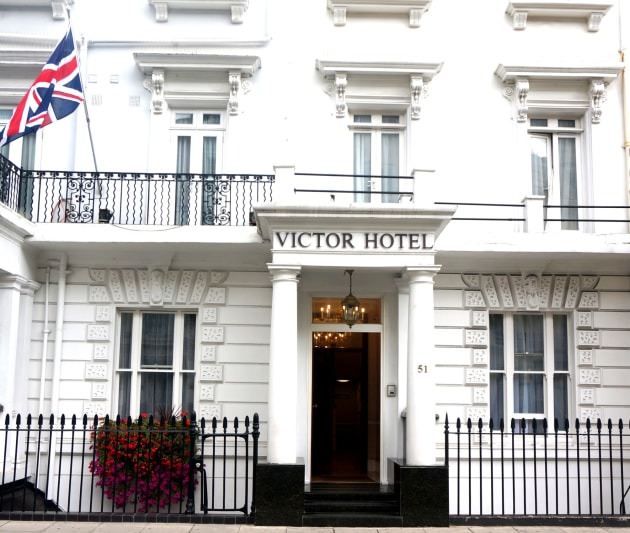 Victor Hotel 1