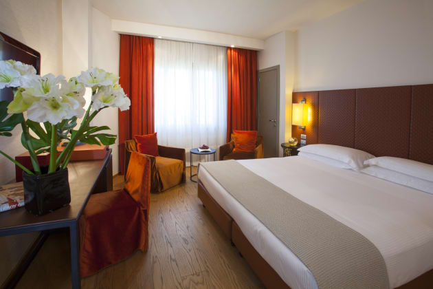 Starhotels Michelangelo Firenze Hotel (Florence) from £90 ...