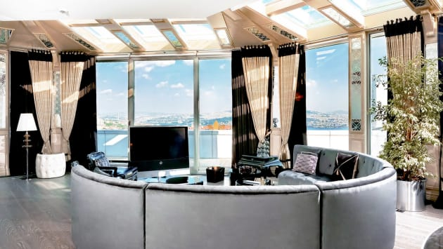 The Elysium Istanbul Hotel (Istanbul) from £204 | lastminute com