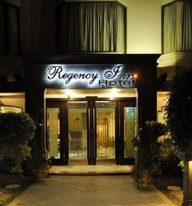 Regency Inn Hotels Hotel 1