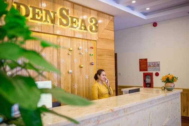 Golden Sea 3 Hotel thumb-3