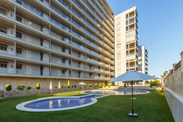 Hotel Goodplaces Oropesa Playa 1