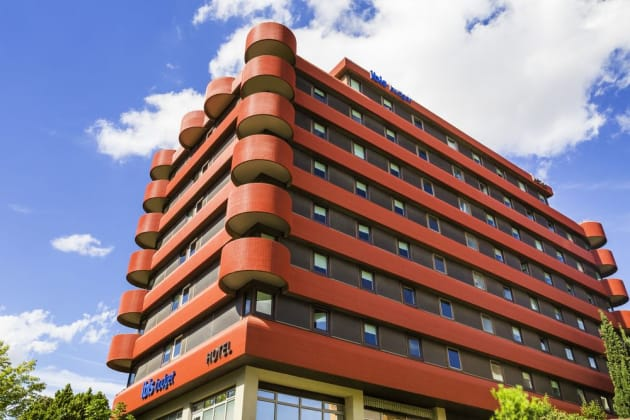 Hotel ibis budget Toulouse Centre Gare 1