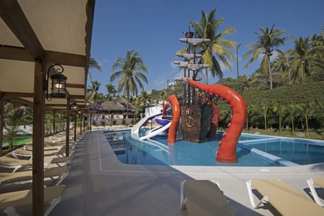 Hotel Vista Playa de Oro Manzanillo All Inclusive 1