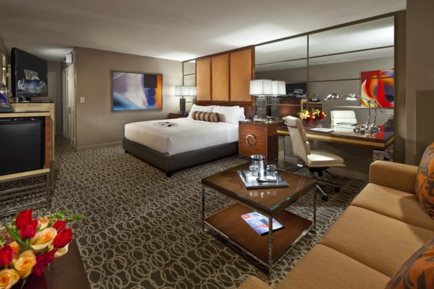 Mgm Grand Hotel And Casino Hotel Las Vegas From 44 Lastminute Com