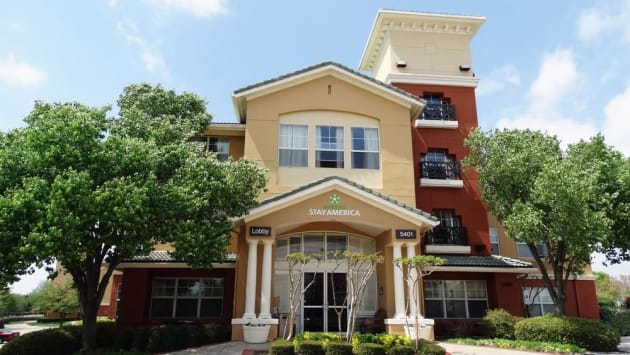 Hotel Extended Stay America - Dallas - Las Colinas - Green Park Dr 1