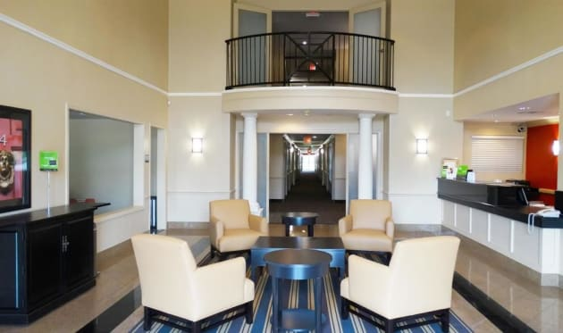 Hotel Extended Stay America - Dallas - Las Colinas - Green Park Dr thumb-3