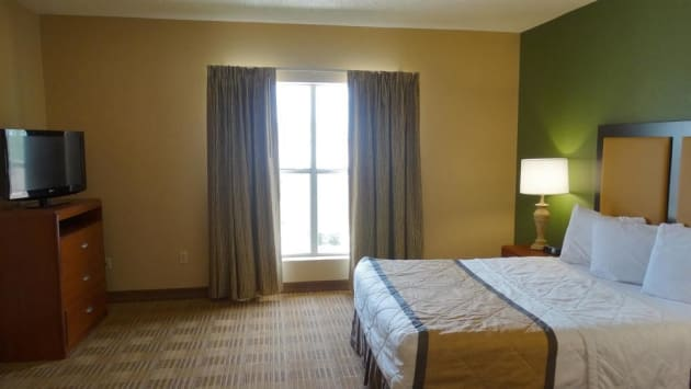 Extended Stay America - Dallas - Frankford Road Hotel thumb-4