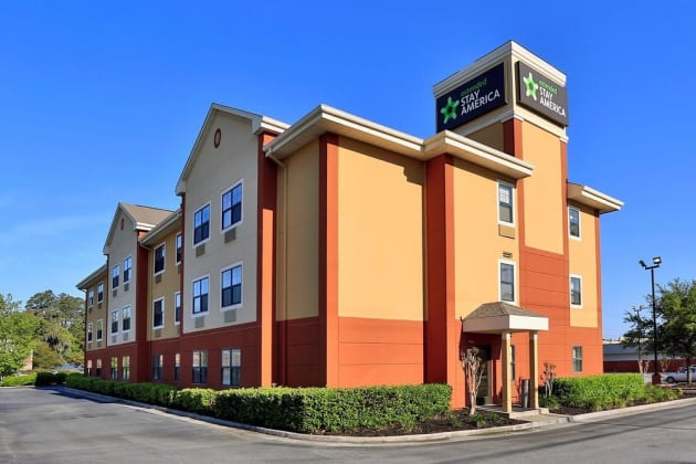 Extended Stay America Savannah - Midtown Hotel 1