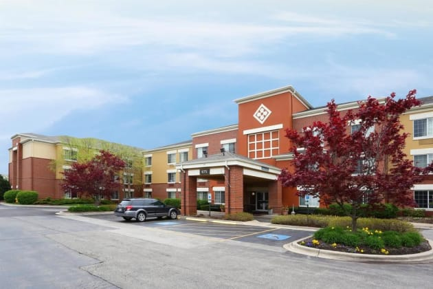 Hotel Extended Stay America - Chicago - Vernon Hills -lincolnshire 1