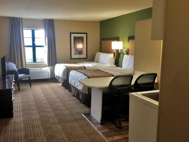 Hotel Extended Stay America Chicago - Burr Ridge thumb-4