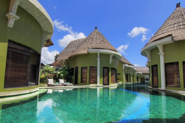 Villa Seminyak Estate & Spa - By Astadala Hotel 1