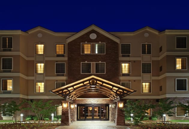 Staybridge Suites Hot Springs Hotel 1