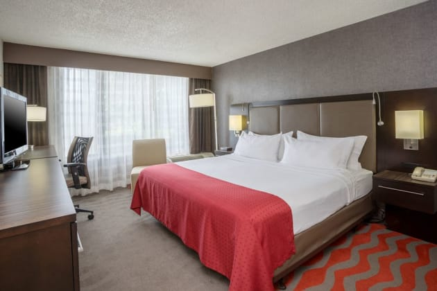 Hotel Holiday Inn Harrisburg - Hershey Area, I-81 thumb-1