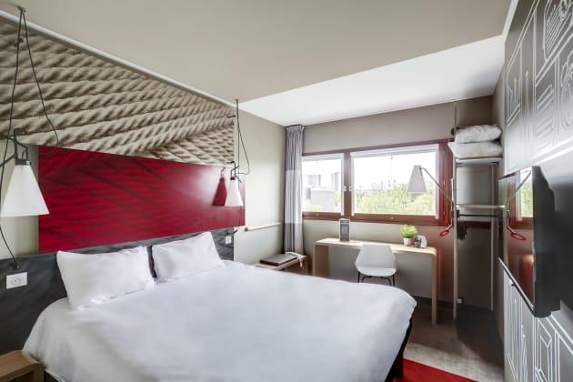 Hotel Ibis Paris Bercy Village 12 232 Me Par 237 S Desde 70 Rumbo