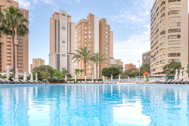 Sandos Benidorm Suites - All Inclusive Hotel thumb-4