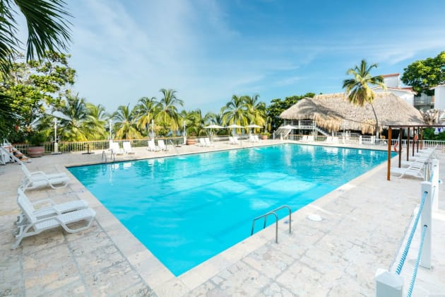 Hotel Decameron Galeon - All Inclusive 1